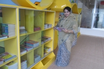 Inauguration of Story Room  Library (4)