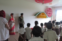 Inauguration of Story Room  Library (9)