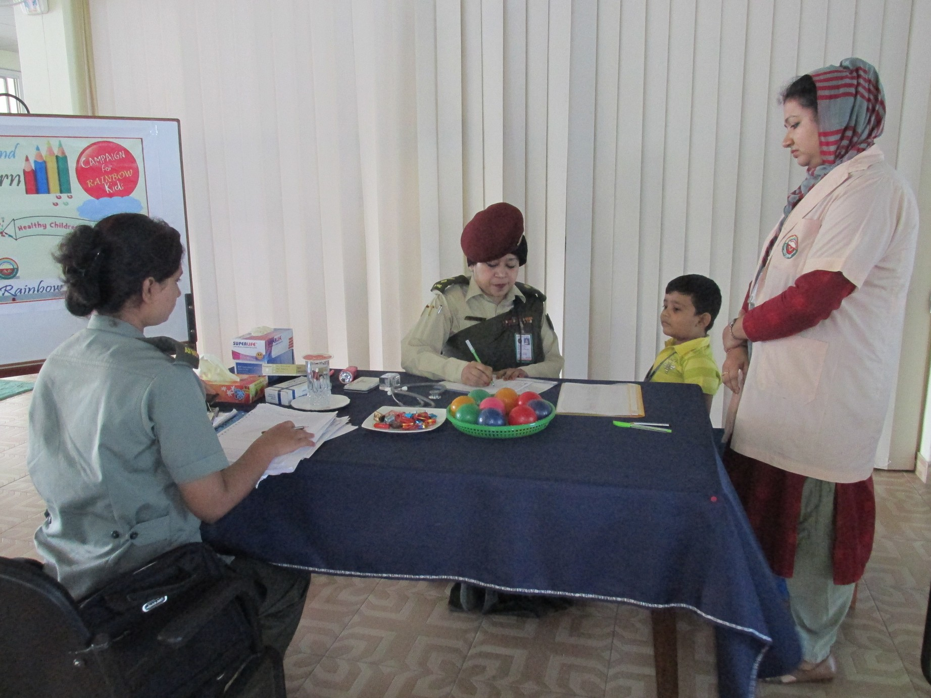 Medical Campaign (6)
