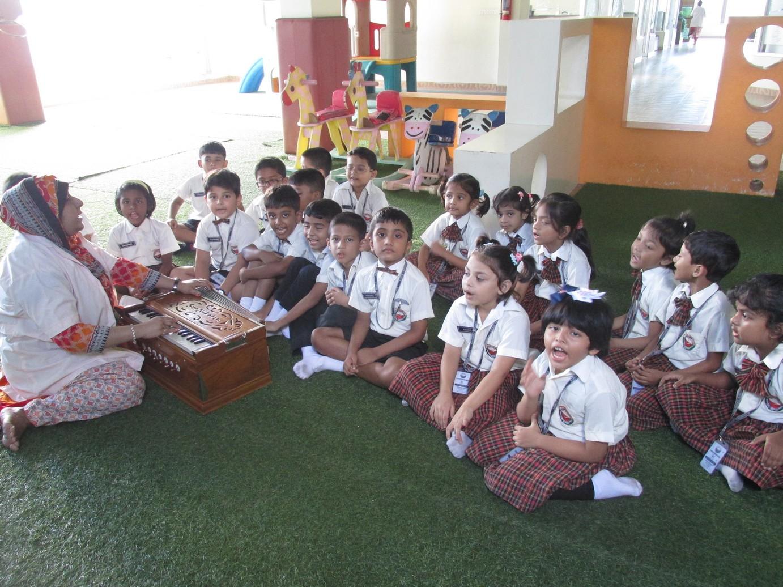 Music Class (3)