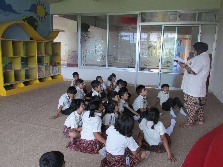 Story Class (2)