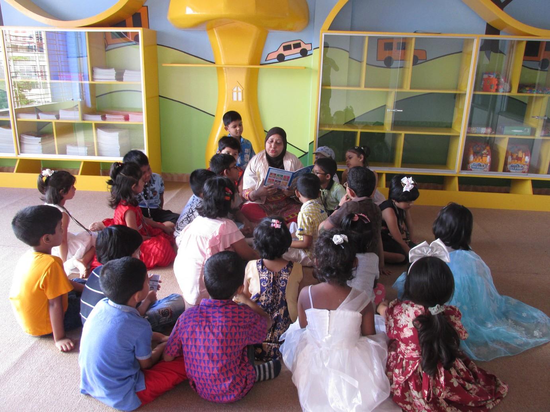 Story Class (9)