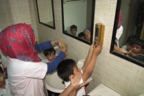 Washroom Manner (1)