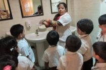 Washroom Manner (1)